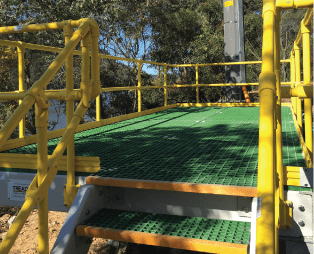 Square And Heavy Duty Hd Square Mesh Surface Options